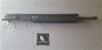 "AR15 .300 BLKOUT 16"" UPPER W/ 12"" QUAD RAIL"