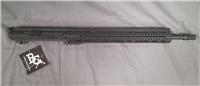 "ALEXANDRIA PRO-FAB 20"" COMPLETE .308 COMPLETE UPPER W/ 15"" RAIL"