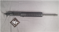 "AR15 5.56MM 16"" UPPER W/ 10"" RD KEYMOD RAIL"