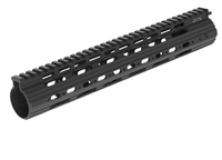 "UTG PRO .308 13"" DPMS ""LOW PROFILE"" RAIL"