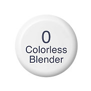 Copic Ink 0 Colorless Blender