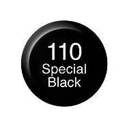 Copic Ink Refill 110 Special Black
