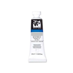 PERMANENT VIOLET - 856 ShinHan Art Pass Color 20ml