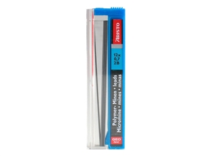 Aristo Finelead Polymer 0.70 2B mechanical pencil refill