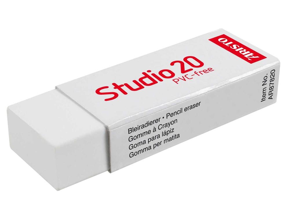 aristo lead eraser studio 20