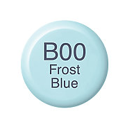 Copic Ink B00 Frost Blue