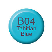 Copic Ink B04 Tahitian Blue