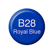 Copic Ink B28 Royal Blue