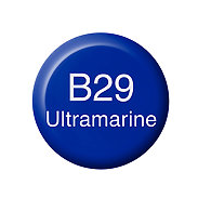 Copic Ink B29 Ultramarine