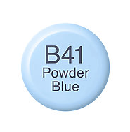 Copic Ink B41 Powder Blue