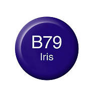 Copic Ink B79 Iris