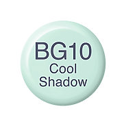 Copic Ink BG10 Cool Shadow