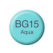 Copic Ink BG15 Aqua