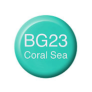 Copic Ink BG23 Coral Sea