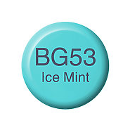 Copic Ink BG53 Ice Mint