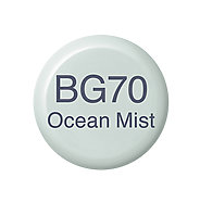 Copic Ink BG70 Ocean Mist