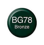 Copic Ink BG78 Bronze