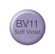 Copic Ink BV11 Soft Violet