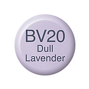 Copic Ink BV20 Dull Lavender