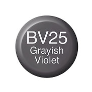 Copic Ink BV25 Grayish Violet