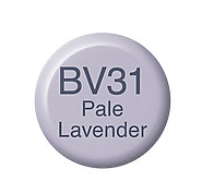 Copic Ink BV31 Pale Lavender