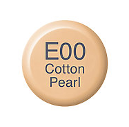 E00 Copic Various Ink Refills Cotton Pearl