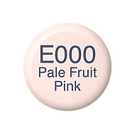 Copic Ink E000 Pale Fruit Pink