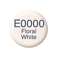 Copic Ink E0000 Floral White