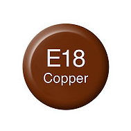 Copic Ink E18 Copper