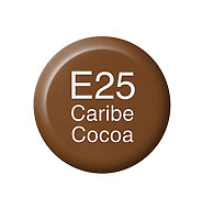 Copic Ink E25 Caribe Cocoa