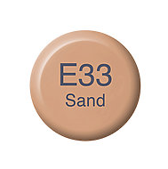 Copic Ink E33 Sand