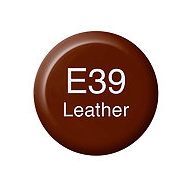 Copic Ink E39 Leather