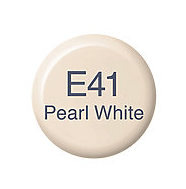 Copic Ink E41 Pearl White