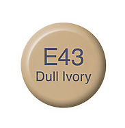 Copic Ink E43 Dull Ivory