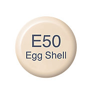Copic Ink E50 Egg Shell