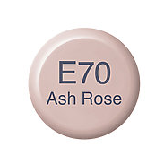 Copic Ink E70 Ash Rose