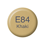 Copic Ink E84 Khaki