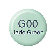 Copic Ink G00 Jade Green