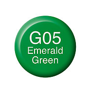 Copic Ink G05 Emerald Green
