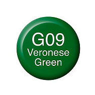 Copic Ink G09 Veronese Green
