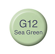 Copic Ink G12 Sea Green