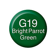 Copic Ink G19 Bright Parrot Green​