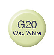 Copic Ink G20 Wax White