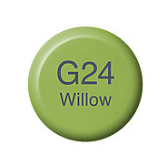 Copic Ink G24 Willow