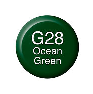 Copic Ink G28 Ocean Green