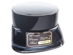 IC Comic Premium Black Ink Type 2