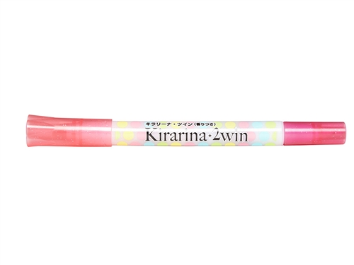 Cassis 2win Marker Kirarina Scented Water-Based Marker