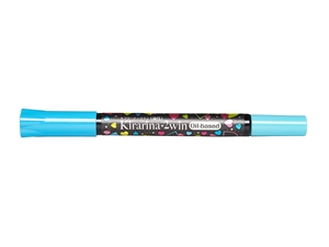 Kirarina 2Win Aqua Oil Based Marker