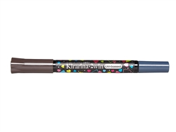Kirarina 2Win Dark Night Oil Based Marker