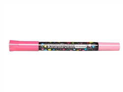 Kirarina 2Win Rose Pink Oil Based Marker